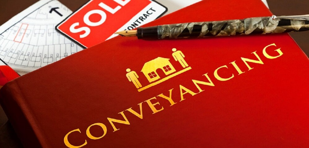 Conveyancing and Legal